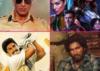 MEGA Box Office Clashes: Sooryavanshi से लेकर Pushpa तक, इन 7 फिल्मों के महासंग्राम से हिल उठेंगे सिनेमाघर, देखें लिस्ट