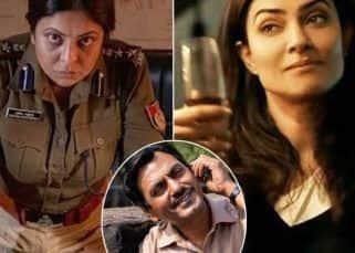 International Emmy Awards 2021 में बेस्ट ड्रामा सीरीज के लिए नॉमिनेट हुई Sushmita Sen की Aarya, क्या दोहरा पाएगी Delhi Crime का इतिहास?