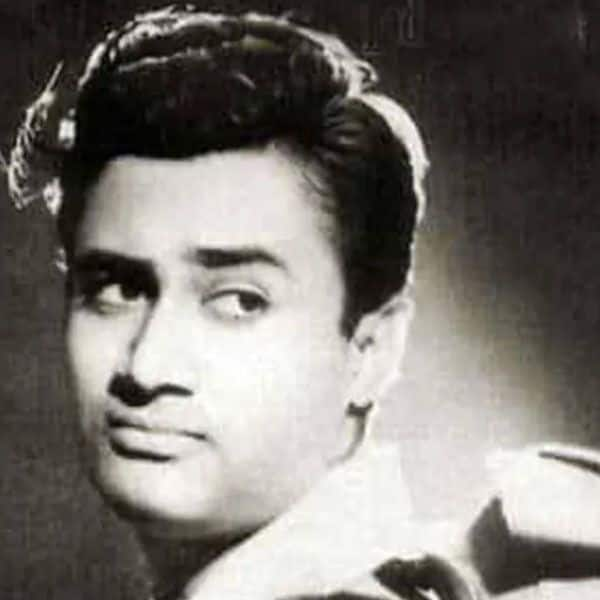 Dev Anand's photos