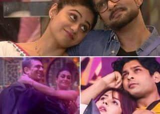 Bigg Boss में अपने इश्क का इजहार कर चुके हैं ये टीवी सितारे, लिस्ट में जुड़ा Raqesh Bapat- Shamita Shetty का नाम