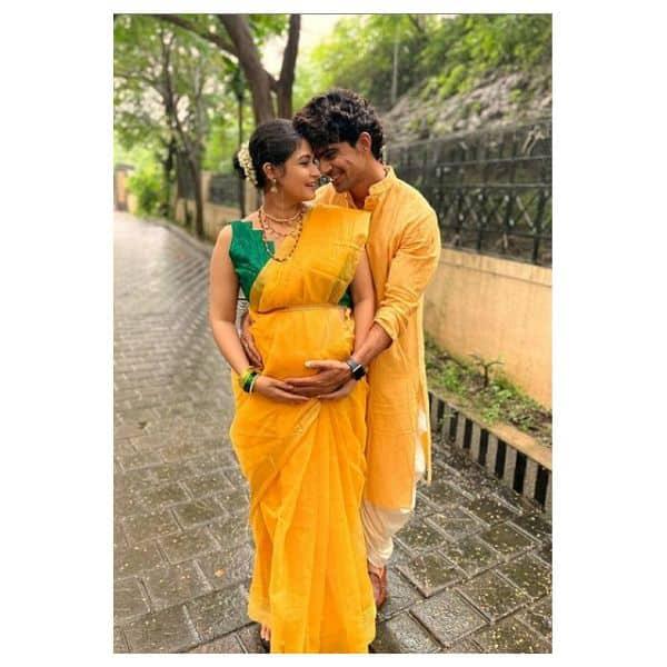 पति अंकित मोहन (Ankit Mohan) ने किया प्रेग्नेंसी का ऐलान
