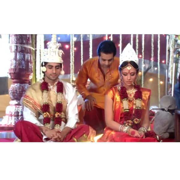तानी (Anupriya Kapoor -Tere Liye)