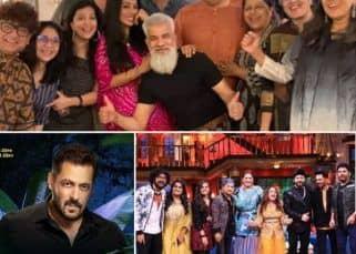 TV News of The Day: Kapil Sharma के मेहमान बनेंगे Pawandeep, मोनीशा के रिश्तेदारों से मिलीं Rupali Ganguly