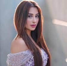 माहिरा शर्मा (Mahira Sharma)