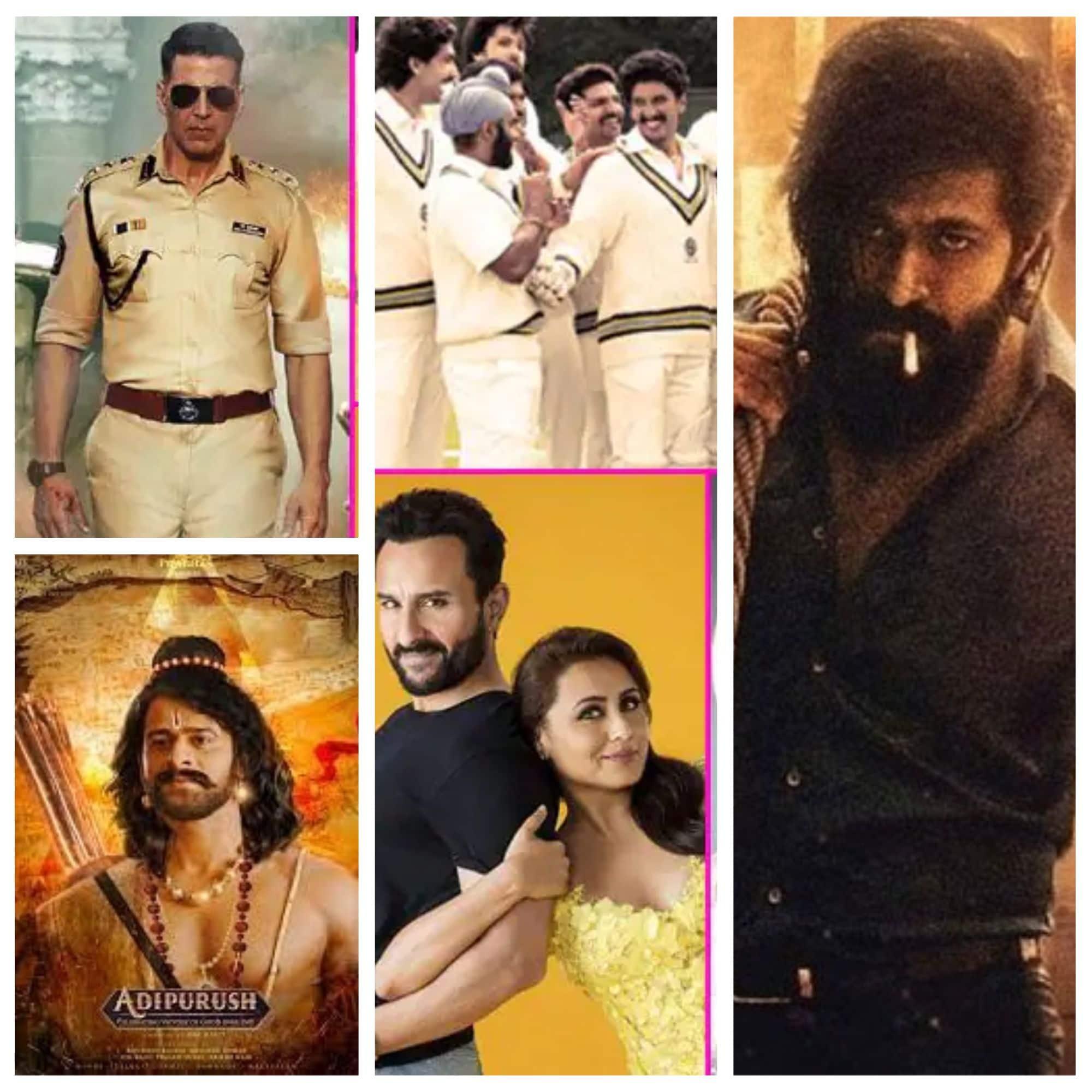 Bollywood फिल्म इंडस्ट्री ने अनाउंस की इन 26 फिल्मों की रिलीज डेट