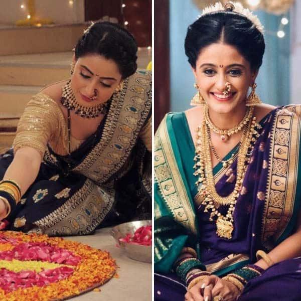 गुम है किसी के प्यार में (Ghum Hai Kisikey Pyaar Meiin) के सेट से आईं तस्वीरें