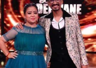 कोरोना काल में Bharti Singh और Haarsh Limbachiyaa को लगा बड़ा झटका, हाथ से निकला ये बड़ा कॉमेडी शो