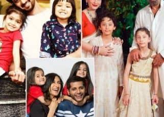 Double the joy! Sanjay Dutt, Karan Johar, Sourabh Raaj Jain and more celebs who are parents to twins