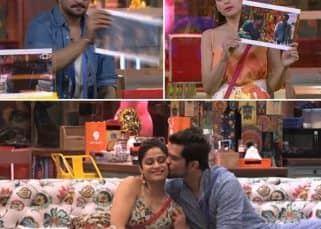 Bigg Boss OTT के फिनाले से पहले Shamita Shetty-Raqesh Bapat ने खत्म किए मतभेद, Divya Agarwal को दिखाया ठेंगा