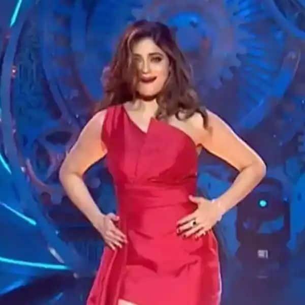 शमिता शेट्टी (Shamita Shetty)