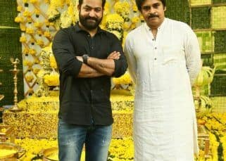 Power Star Pawan Kalyan comments on Jr NTR's unique dance moves and his words will make all Young Tiger fans jump with joy