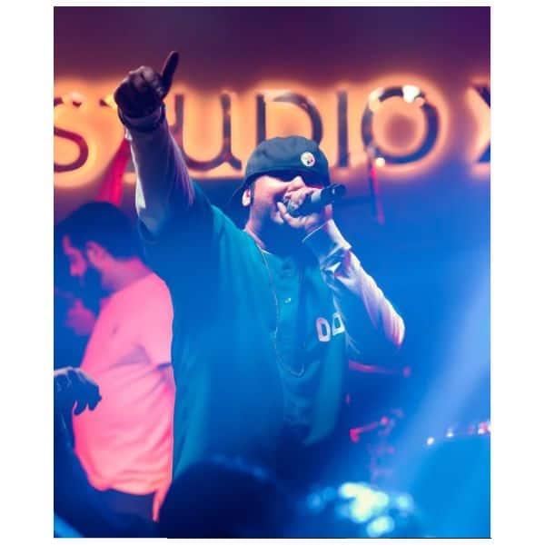 हनी सिंह (Honey Singh)