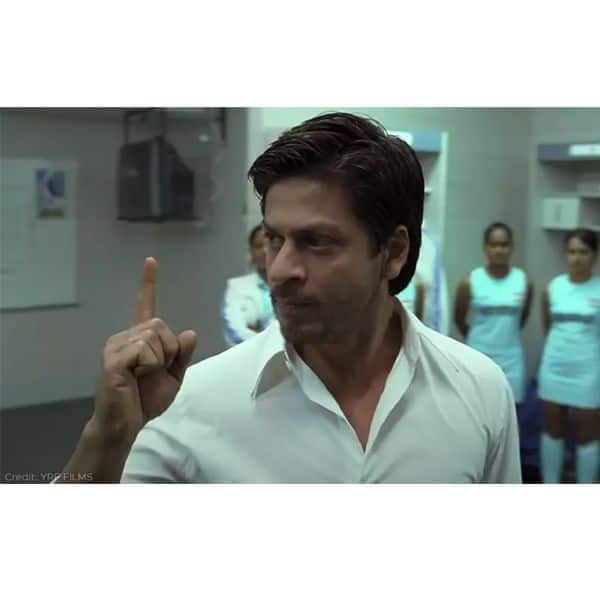 चक दे इंडिया (Chak De! India)