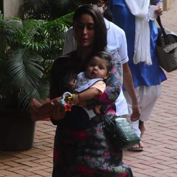 Kareena Kapoor with Yeh