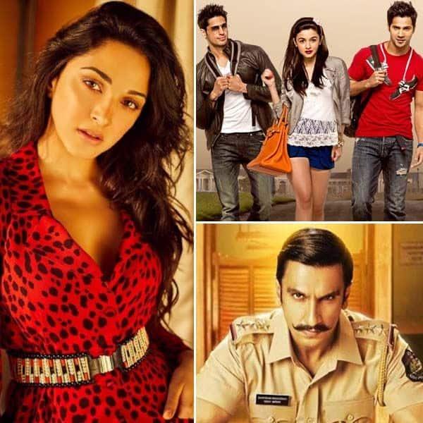 इन फिल्मों के लिए पहली पसंद थीं कियारा आडवाणी (Kiara Advani)