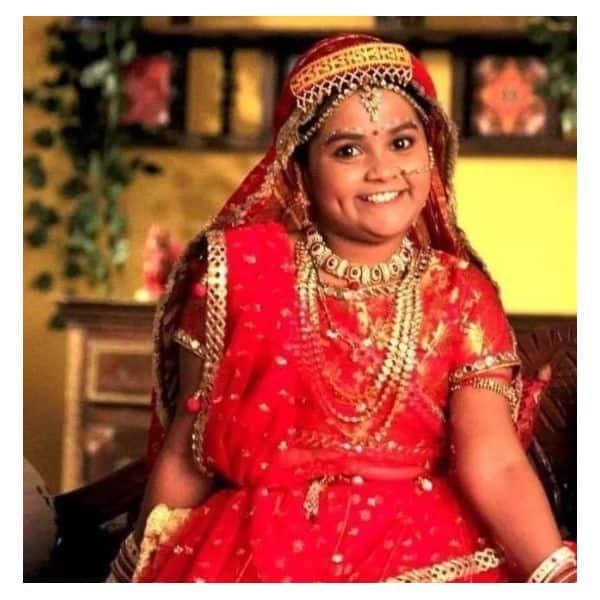 छूटेगी आनंदी (Shreya patel) की पढ़ाई