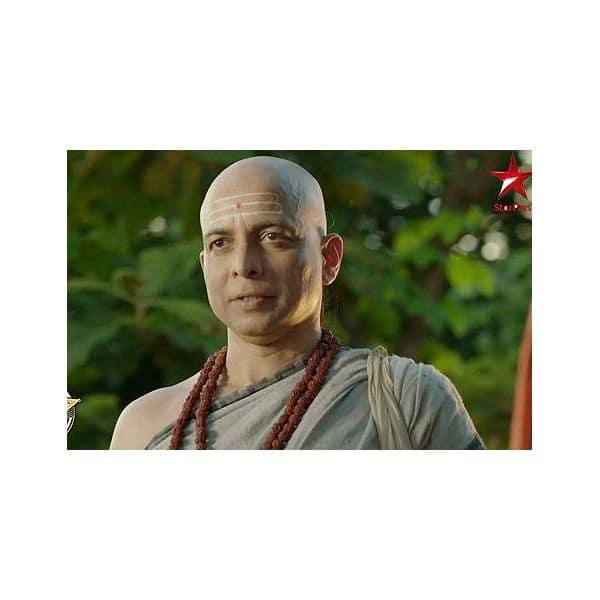 चाणक्य (Chandra Nandini)