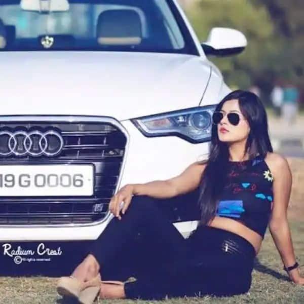 ऑडी ए4 (Audi A4)