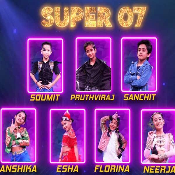Super Dancer 4