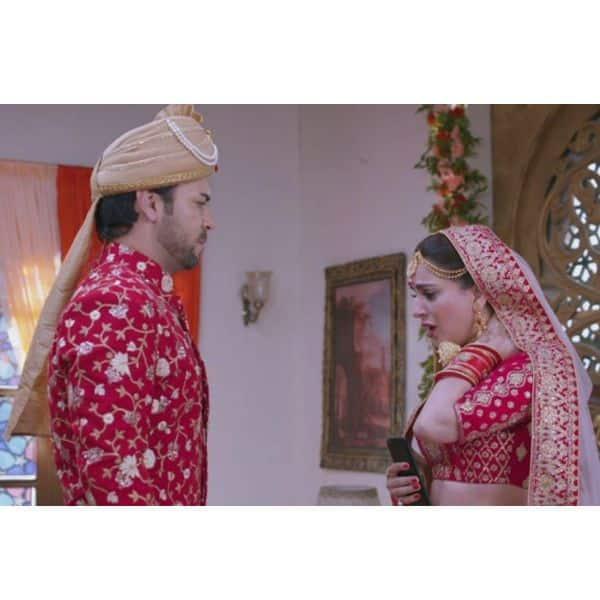 प्रीता (Shraddha Arya) से शादी करने के लिए पृथ्वी (Sanjay Gagnani) ने रची थी साजिश