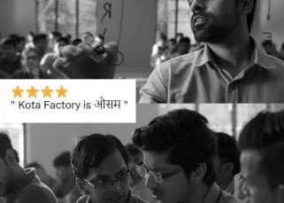 Kota Factory 2 Twitter Review: दमदार कहानी में जीतू भैया की एक्टिंग ने लगाए चार चांद, देखें ट्वीट्स