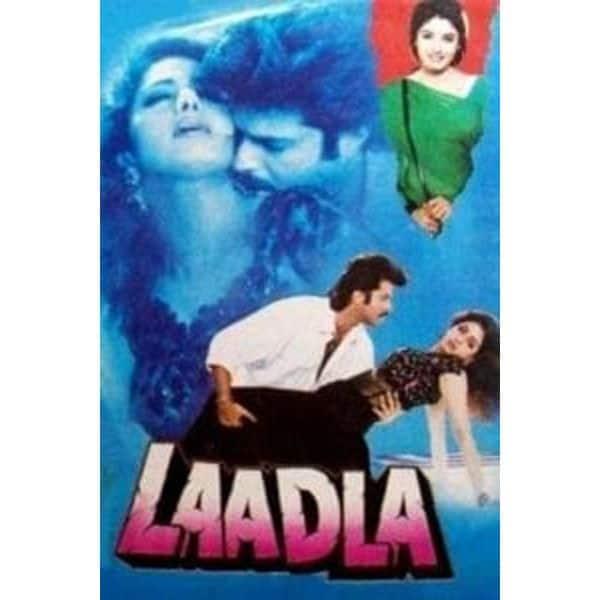Sridevi - Laadla