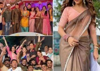 Rubina Dilaik ने खत्म की Shakti-Astitva Ke Ehsaas Ki की शूटिंग, शेयर की शानदार तस्वीरें