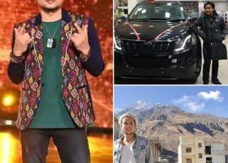 Indian Idol 12 जीतने वाले Pawandeep Rajan की Net worth है लगभग 2 मिलियन!! जानें कहां से कमाते हैं करोड़ों रुपये