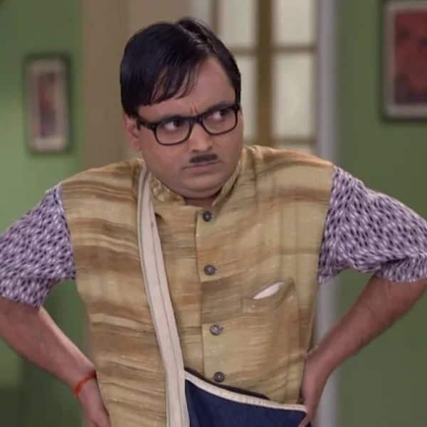 मास्टरजी (Bhabi Ji Ghar Par Hai)