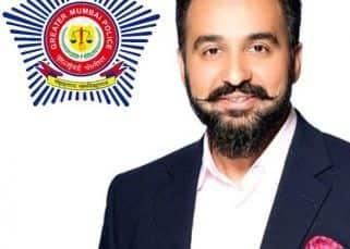 Raj Kundra Porn Case: राज कुंद्रा के खिलाफ मुंबई पुलिस ने दाखिल की 1500 पन्नों की चार्जशीट, 43 गवाहों के बयान किए गए रिकॉर्ड