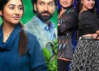 Indian Idol 12's Pawandeep Rajan-Arunita Kanjilal to be a part of Nakuul Mehta-Disha Parmar's Bade Acche Lagte Hain 2?