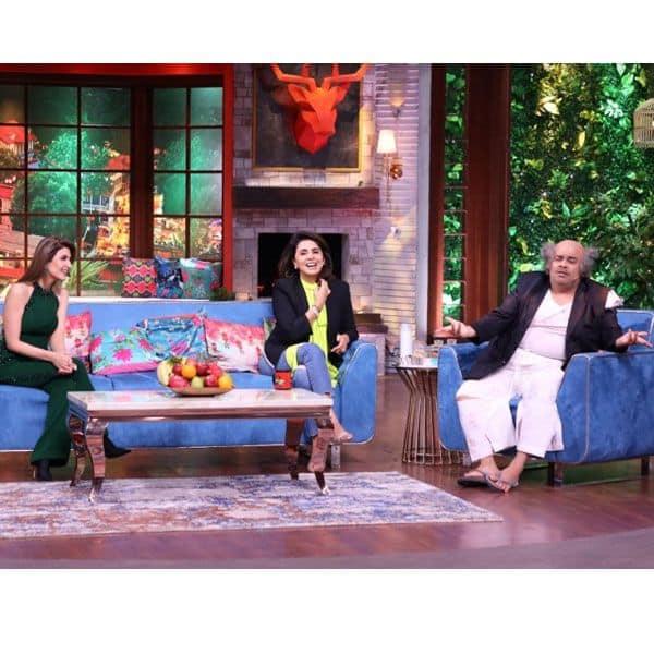 नीतू कपूर (Neetu Kapoor) और रिद्धिमा (Riddhima Kapoor) ने मचाया धमाल