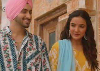 Neha Kakkar के गाने में Jasmin Bhasin संग रोमांस करते दिखे Rohanpreet Singh, मिनटों में मिले लाखों व्यूज