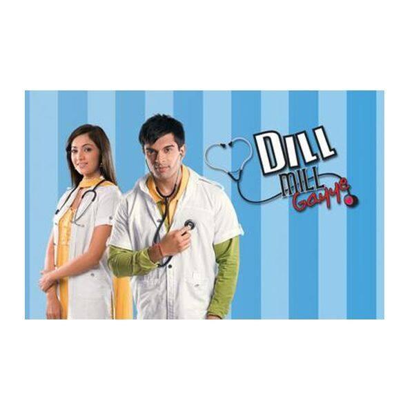 Karan Singh Grover - Dill Mil Gayye