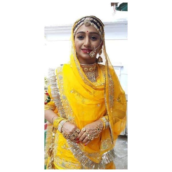 कमाल लग रही हैं मोहिना कुमारी सिंह (Mohena Kumari Singh)