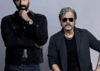 Rana Naidu: Uncle-nephew pair Venkatesh and Rana Daggubati come together for the Telugu adaptation of the crime-drama web series for Netflix