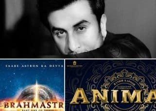 Ranbir Kapoor Upcoming Movies List: सिर्फ इन 4 फिल्मों से बॉक्स ऑफिस पर तबाही मचाने को तैयार हैं 'संजू' स्टार