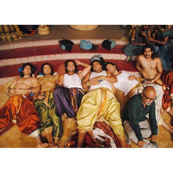 The Pandavas