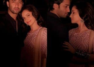 Pavitra Rishta 2: Ankita Lokhande on Shaheer Sheikh stepping into Sushant Singh Rajput's shoes; says, 'I could see Manav in his eyes' [EXCLUSIVE]
