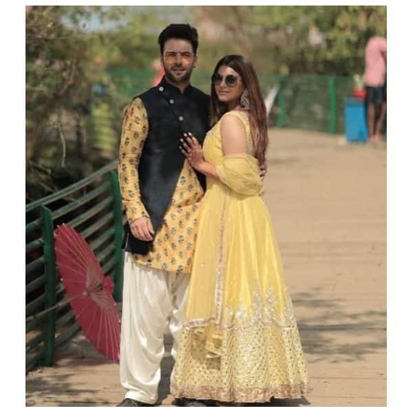 पूनम प्रीत भाटिया (Poonam Preet Bhatia) से शादी करने वाले हैं संजय गगनानी (Sanjay Gagnani)