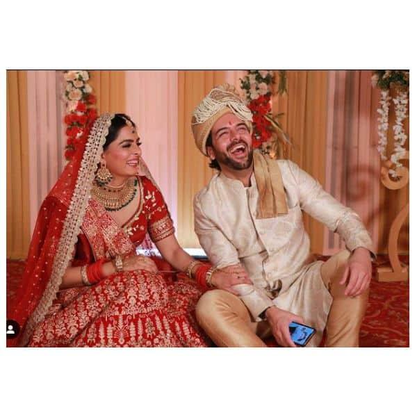 शर्लिन (Ruhi Chaturvedi) के साथ भी ले चुका है सात फेरे