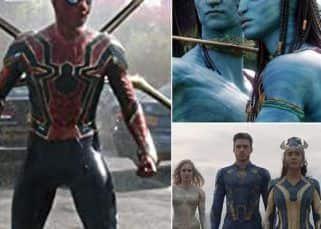 Eternals से लेकर Spider Man: No Way Home तक, इन 5 Hollywood फिल्मों के लिए बेकरार हैं भारतीय फैंस