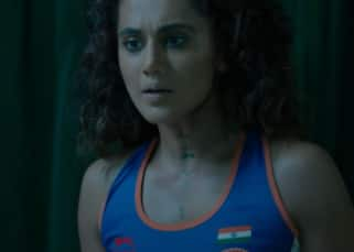 Rashmi Rocket: Taapsee Pannu's epic reaction to 'yeh mard wali body' comments proves why she's the ultimate troll assassin