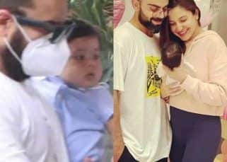 From Kareena Kapoor Khan's Jeh to Anushka Sharma's Vamika: Know the interesting meanings of the unique names of the cutest star kids