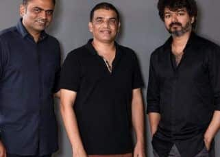 BIG NEWS! Vamshi Paidipally officially announces Thalapathy 66 with megastar Thalapathy Vijay and producer Dil Raju – deets inside