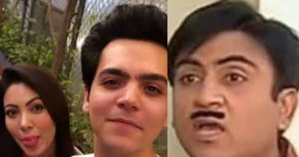 Taarak Mehta Ka Ooltah Chashmah: Raj Anadkat Amid Affair