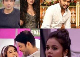 Trending TV News Today: Bigg Boss 15's Karan Kundrra-Tejasswi Prakash's viral video, Hina Khan and Kapil Sharma's shocking revelation and more