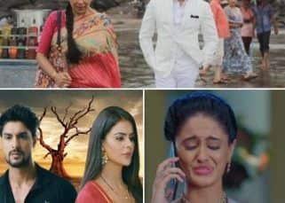 Latest TV Twist in Top 5 TV serial: Anupamaa को मुंबई में लगेगा बड़ा शॉक, Udaariyaan में आएगा भयंकर ट्विस्ट
