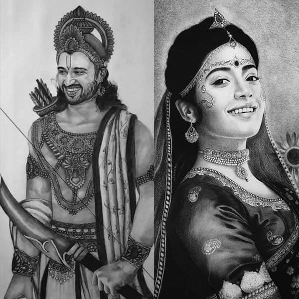 क्रेजी फैंस ने बना डाला विजय देवरकोंडा को बंगाली दूल्हा