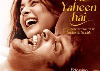 सिद्धार्थ शुक्ला की मौत के बाद शहनाज ने किया पहला पोस्ट, बोलीं 'तू यहीं है...'